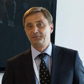 Сергей Вельможкин, Генеральный директор ОАО «Ил», входящего в Объединенную авиастроительную корпорацию