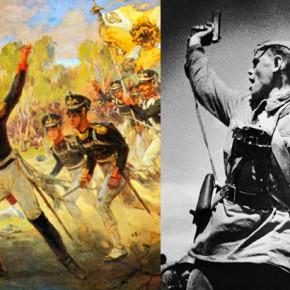 """ДОКЛАД. В. Ковалев, С. Малков, Г. Малинецкий """"Если завтра война..."""""""