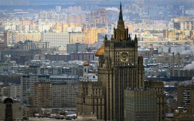 Новости 01.05.2015. МИД РФ: Киев не делает явных шагов по расследованию трагедии в Одессе