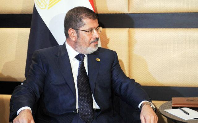 Новости 17.05.2015. МИД Египта подверг критике реакцию ряда стран на приговор Мурси