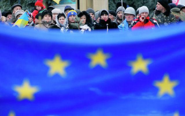 Новости 19.05.2015. Financial Times: Евросоюз потерял аппетит к расширению на восток