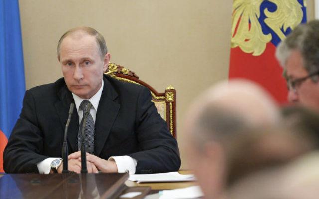 Новости 20.05.2015. Путин назвал странным решение Киева о моратории на выплату долга