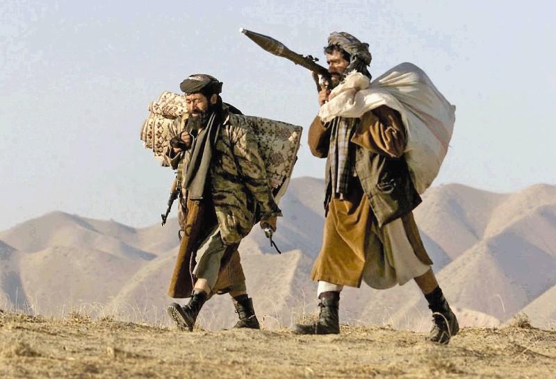 РАДИО «Спутник»: Талибы ведут секретные переговоры с правительством Афганистана в Катаре