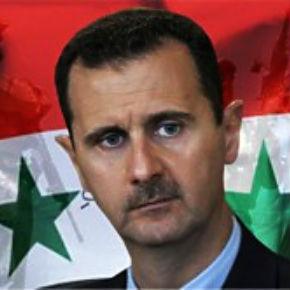 ИАИ «СТОЛЕТИЕ». Удержится ли Башар Асад? Ситуация в Сирии приобретает критический характер
