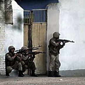 ИАИ «СТОЛЕТИЕ». Уроки «Андижанского расстрела». Десять лет назад в Узбекистане произошли трагические события, об истинной подоплеке которых спорят до сих пор
