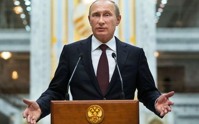 Новости 06.06.2015. Путин: Россия всегда предлагала Европе «серьезные отношения», а не статус «любовницы»