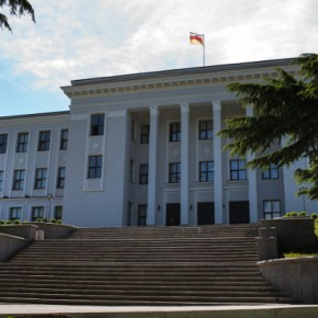 Новости 19.06.2015. Госдума практически единогласно ратифицировала договор о союзничестве с Южной Осетией