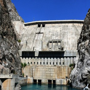 Водно-энергетические ресурсы Средней Азии: СТАТЬИ, КАРТЫ, ИСТОЧНИКИ