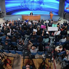 """РАДИО «Спутник». У Ходорковского нет """"веса"""", чтобы стать президентом"""