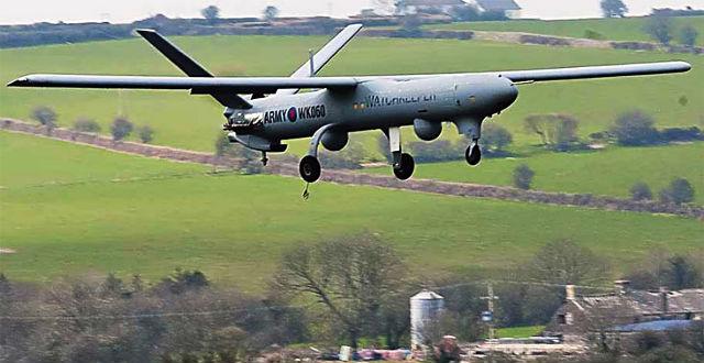 Беспилотная география. Испытания новых систем БЛА требуют подготовленных авиабаз