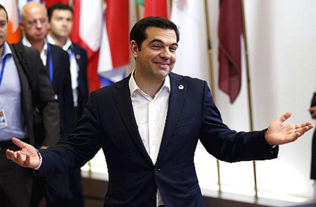 Новости 10.07.2015. Алексис Ципрас уступил Евросоюзу