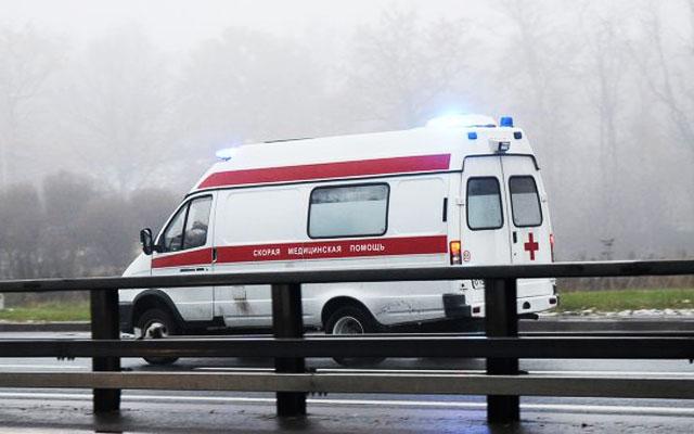 Новости 12.07.2015. Источник: под завалами центра ВДВ в Омске могут быть до 37 человек