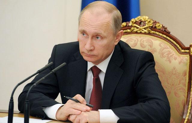 Новости 15.07.2015. Путин подписал закон о переносе федеральных парламентских выборов с декабря на сентябрь