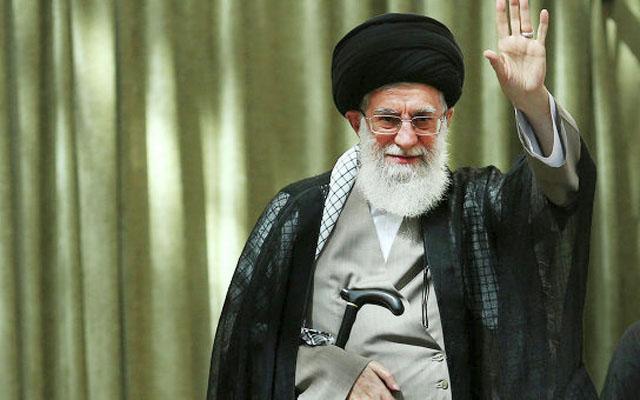 Новости 18.07.2015. Хаменеи: политика Ирана и США по Ближнему Востоку прямо противоположна