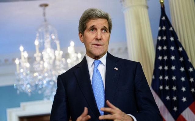 Новости 23.07.2015. Керри: соглашение по иранскому атому укрепит безопасность Израиля