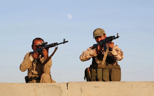 Новости 25.07.2015. Курдские сепаратисты заявили о прекращении мира с Анкарой