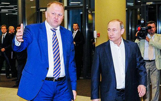 Новости 26.07.2015. Путин посочувствовал литовцам и пригласил их в Россию