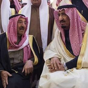 """""""Легенды и мифы"""" Большого Ближнего Востока. ЧАСТЬ ВТОРАЯ: Саудовская Аравия"""