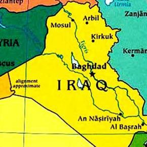 «Легенды и мифы» Большого Ближнего Востока. ЧАСТЬ ЧЕТВЕРТАЯ: Ирак и Сирия