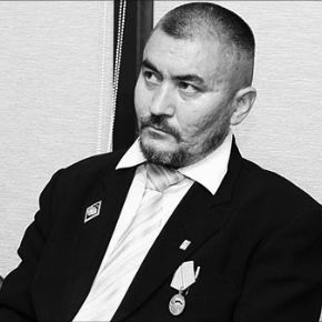 Собянин Александр Дмитриевич, 18.01.2012