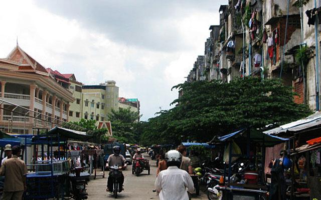 РАДИО «Спутник». У России большие перспективы в Камбодже