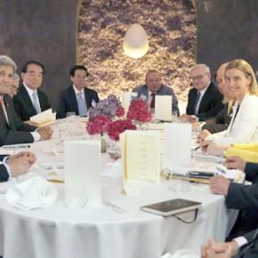ИАИ «СТОЛЕТИЕ». Три мифа о соглашении с Ираном
