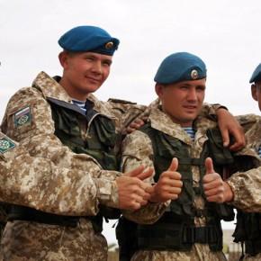 На официальном сайте Минобороны России открыт интерактивный раздел, посвященный 85-летию со Дня создания Воздушно-десантных войск