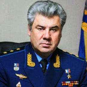Ответы главнокомандующего ВКС генерал-полковника  Виктора Бондарева на вопросы информагентств ко дню ВВС