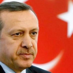 Турция вышла на тропу войны