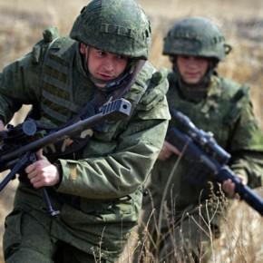 Новости 24.08.2015. Минобороны: армия проведет масштабные учения в шести регионах РФ с 24 по 29 августа