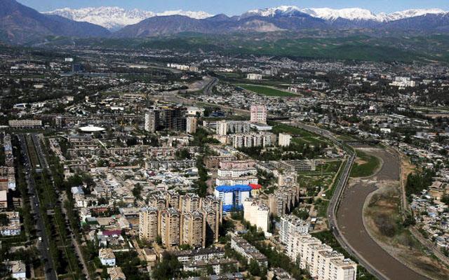 Новости 04.09.2015. В ходе атак в Душанбе убиты 33 сотрудника МВД и Минобороны