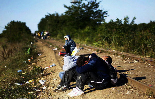 Новости 09.09.2015. Глава ФМС: РФ готова принять беженцев из Сирии и Ливии, если они не нарушают закон