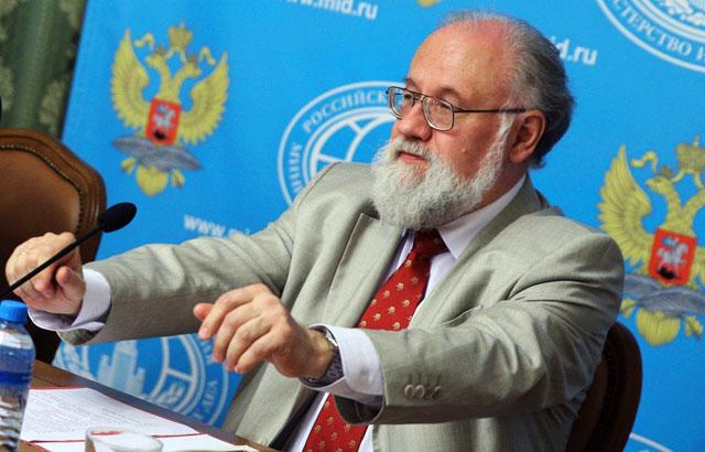 Новости 12.09.2015. Чуров: выборы в России стоят меньше, чем в некоторых странах Африки