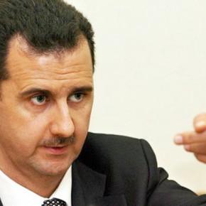 Новости 16.09.2015. Асад заявил, что Запад хочет сменить власть в Сирии, Иране и России