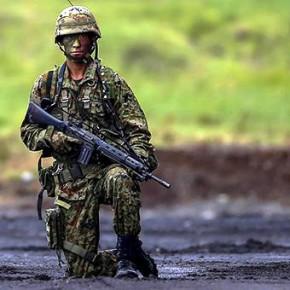 Новости 19.09.2015. Впервые после 1945 года Япония узаконила использование армии за рубежом