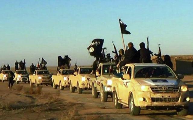 Новости 27.09.2015. Россия, Сирия, Иран и Ирак скоординируются для борьбы с ИГ
