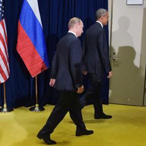 Новости 29.09.2015. Инвесторы признали нейтрально-негативными итоги встречи Путина и Обамы