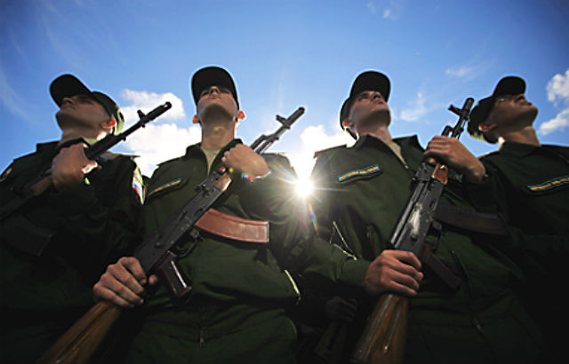 Новости 30.09.2015. Вооруженные силы России будут использованы в Сирии