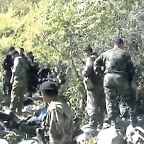 НЕЗАВИСИМАЯ ГАЗЕТА: Таджикского экс-генерала уличили в поставках оружия в Афганистан