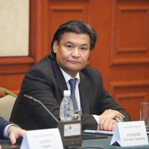 Инфраструктурные проекции геополитики в Центральной Азии. Возвращение России