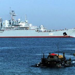 РАДИО «Спутник». Американские военные попытаются закрепиться в Одессе