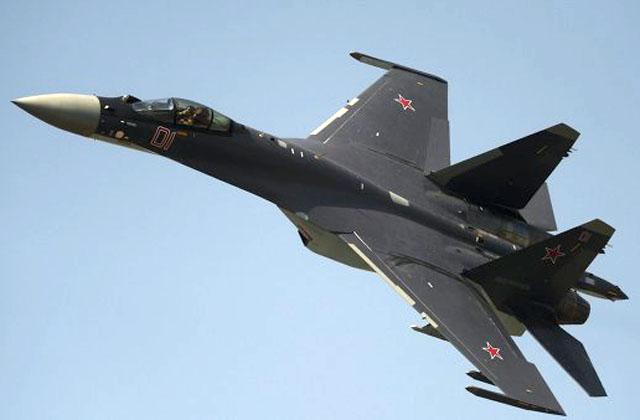 РАДИО «Спутник». Cанкционная война не повредит сделке РФ и Индонезии по Су-35
