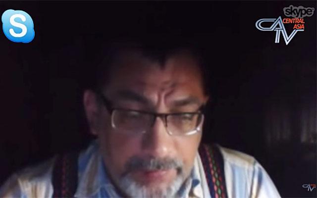 CATV NEWS. Власть хоронит гражданское согласие в Таджикистане (Игорь Панкратенко)