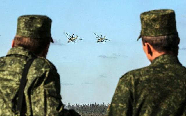 Новости 07.10.2015. Россия усилит военную базу в Таджикистане после встречи Путина с Рахмоном