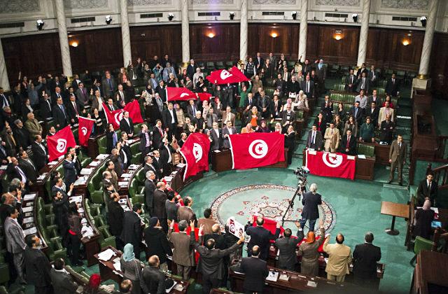 Новости 09.10.2015. Нобелевская премия мира присуждена Тунисскому национальному диалоговому квартету