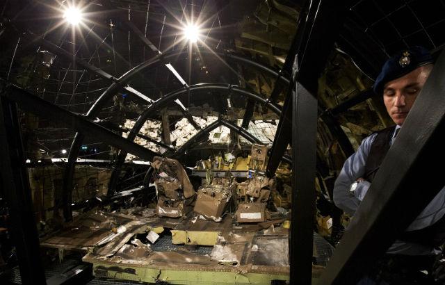 Новости 13.10.2015. Кремль пока не комментирует голландский доклад по катастрофе Boeing