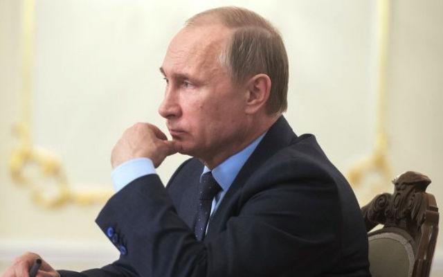 Новости 16.10.2015. Путин: около семи тысяч выходцев из РФ и стран СНГ воюют на стороне ИГ