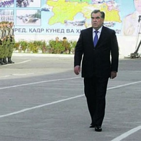 НЕЗАВИСИМАЯ ГАЗЕТА. Особенности таджикской национальной торговли лояльностью