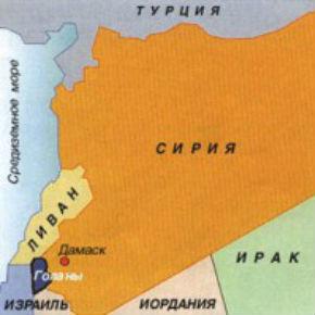 ИАИ «СТОЛЕТИЕ». Сирия: грани новой реальности. За что на самом деле ожесточенно критикуют Россию