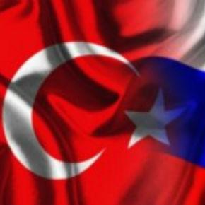 ИАИ «СТОЛЕТИЕ». Как в море корабли?.. Национальные интересы Москвы и Анкары все больше расходятся